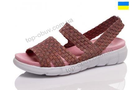 ce2699335 Босоножки женские Prime-Opt, модель Allshoes cl-yt802p лето